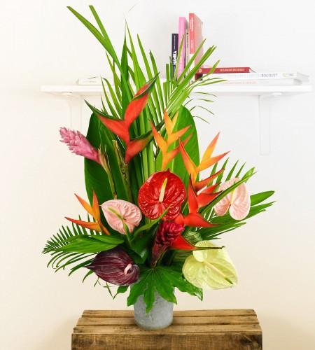 livraison colis fleurs vrac mazurka fleurs lointaines. Black Bedroom Furniture Sets. Home Design Ideas
