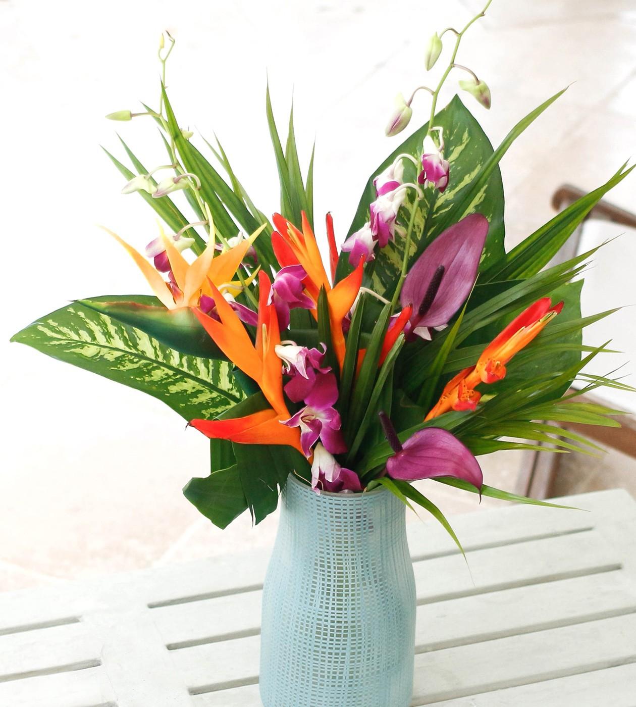 Les plus beaux bouquets de fleurs du monde fashion designs for Bouquet de fleurs livraison