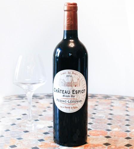 Château Espiot