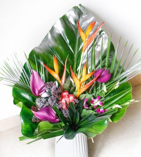 Bouquet Bonne Année