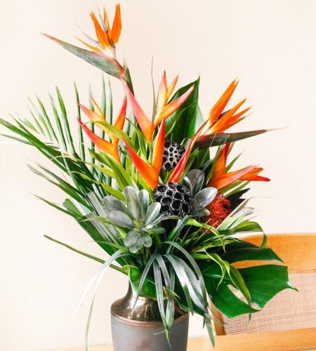 Bouquet Nouvel An