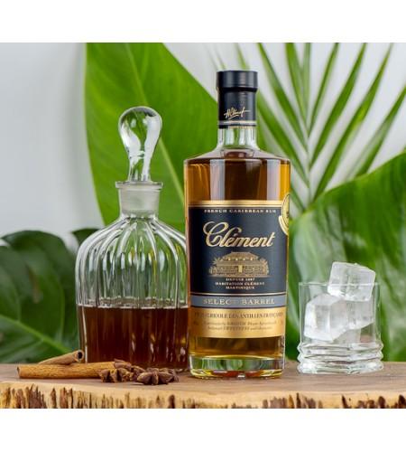 Select Barrel Clément 50cl